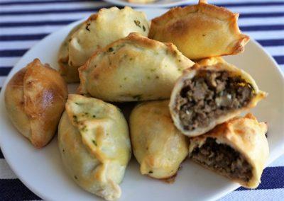 Пирожки-Pirojki