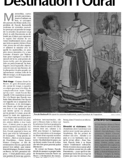 SUD-OUEST - 2002