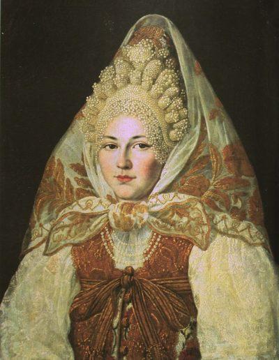 Costume du 18ème siècle