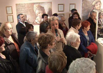 Exposition Pâques russe - Marseille 2010