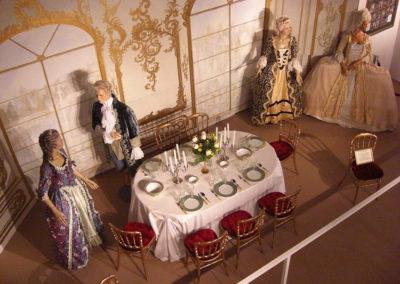 Exposition Noël à Saint-Pétersbourg - MARSEILLE 2014