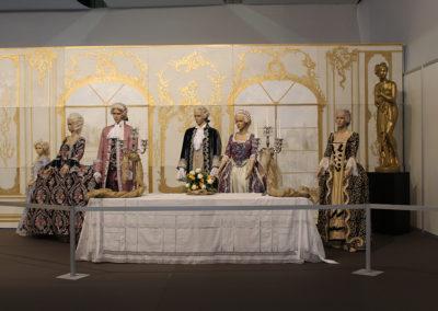 Exposition RUSSIE ETERNELLE - 2017