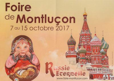 Montluçon - 2017